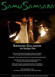 - Swinging Galashow 1